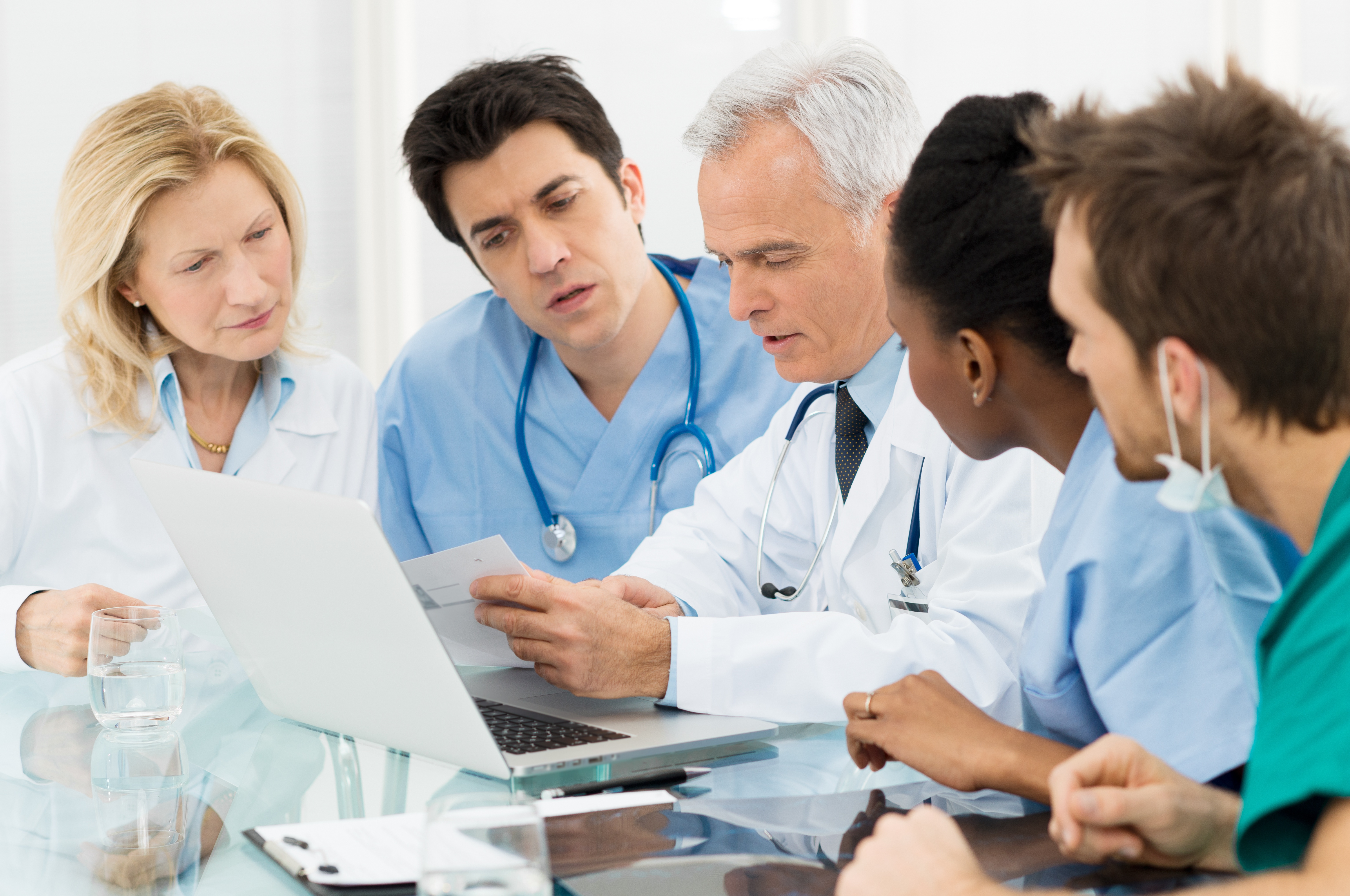 What We Learned (part 1): 7 points on new reimbursement methods that every revenue management team needs to know