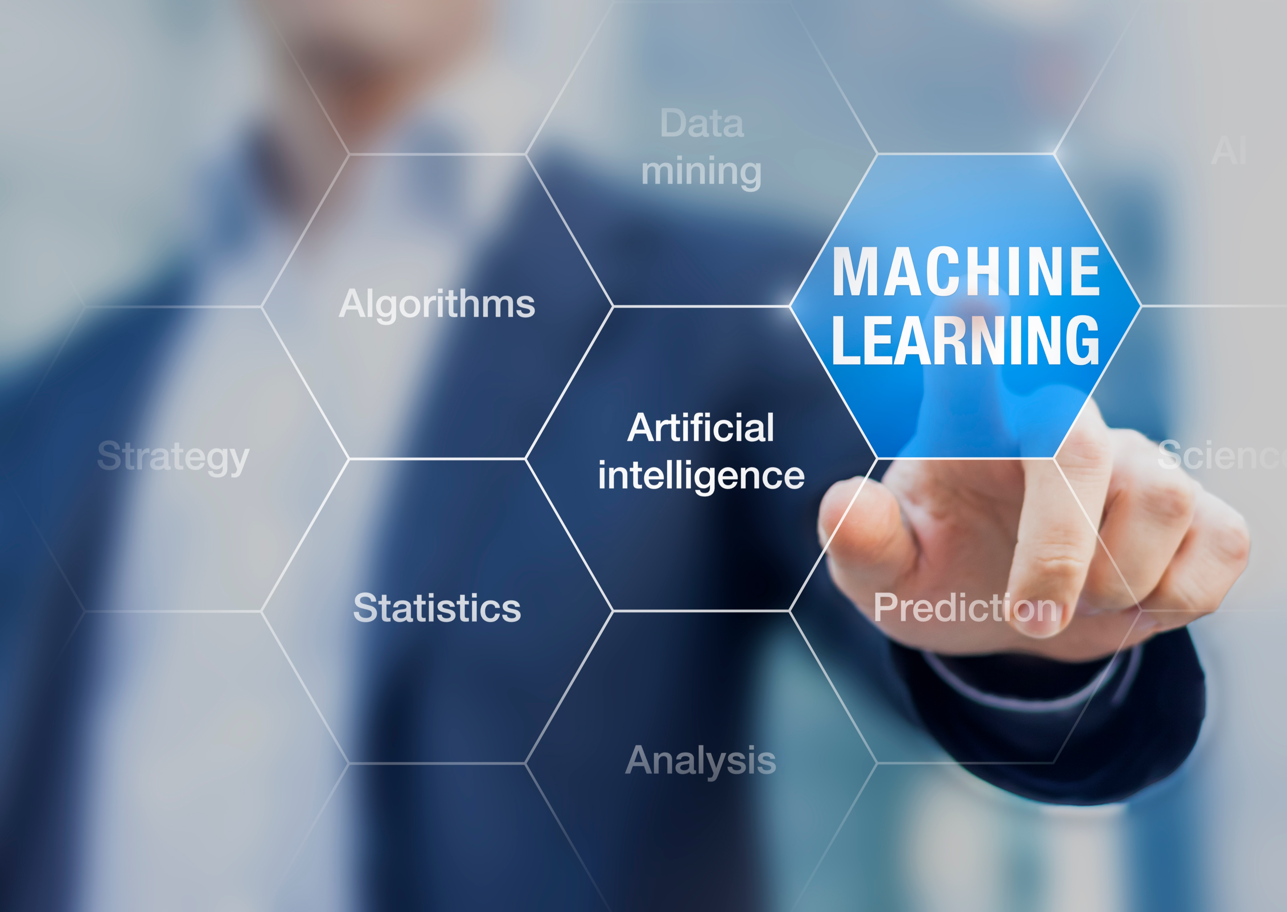 What Does Machine Learning Mean for the Healthcare Revenue Cycle?