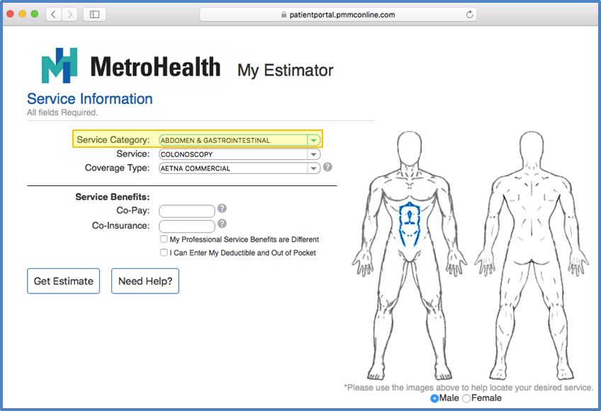 Webinar: MetroHealth Adapts to Price Transparency Legislation with Online Patient Estimates