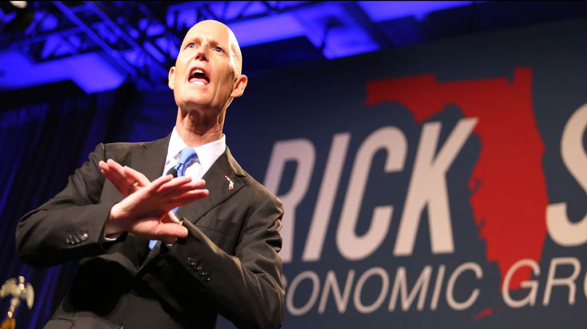 Florida Governor Not Backing Down on Price Transparency